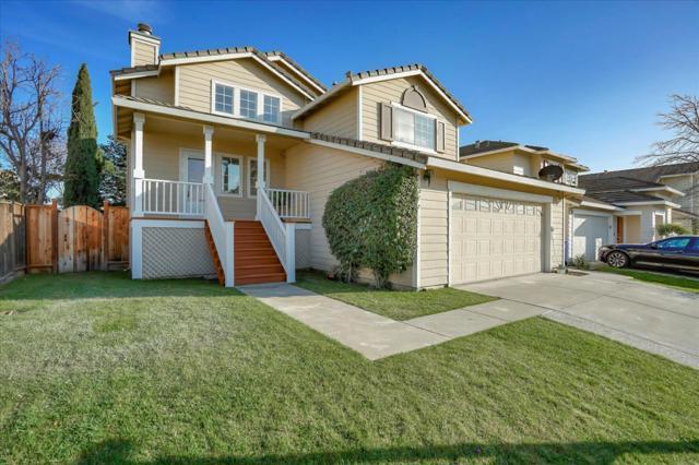 5454 Reseda Circle, Fremont, CA 94538