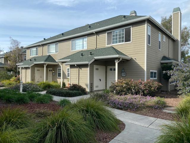 338 Treasure Island Drive, Belmont, CA 94002