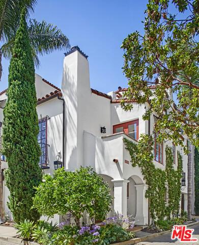 216 SANTA BARBARA Street C, Santa Barbara, CA 93101