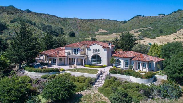 612 Belavida Road, Monterey, CA 93940
