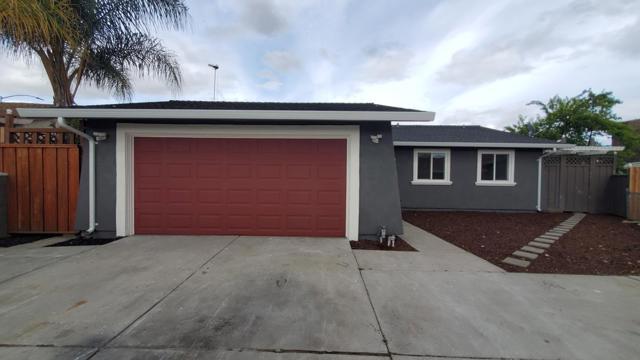 2540 Brenford Drive, San Jose, CA 95122