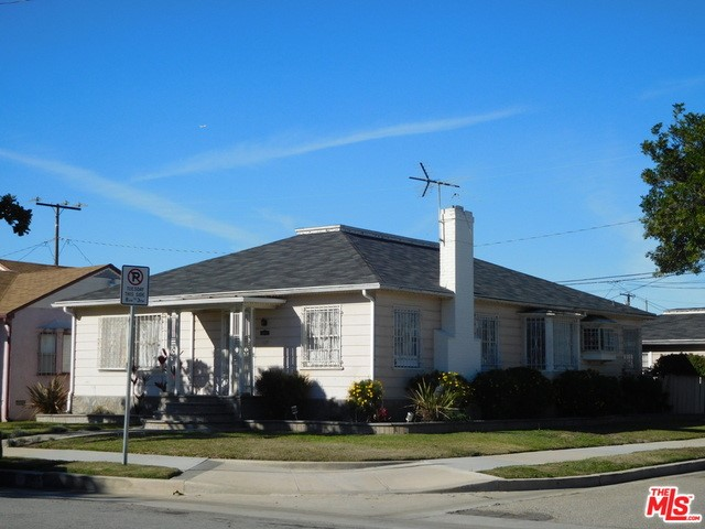 2901 W 82ND Street, Inglewood, CA 90305
