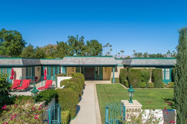 47080 Eldorado Drive, Indian Wells, CA 92210