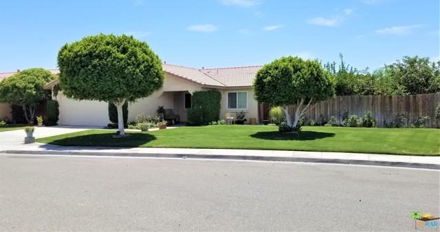 84325 KING Court, Coachella, CA 92236