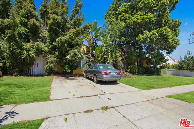 2568 MILITARY Avenue, Los Angeles, CA 90064