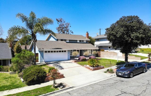 345 Regis Avenue, Ventura, CA 93003