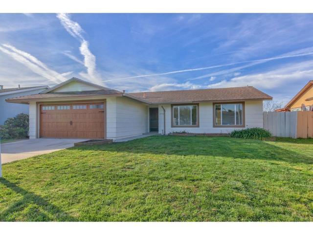 18704 Cleveland Avenue, Salinas, CA 93906