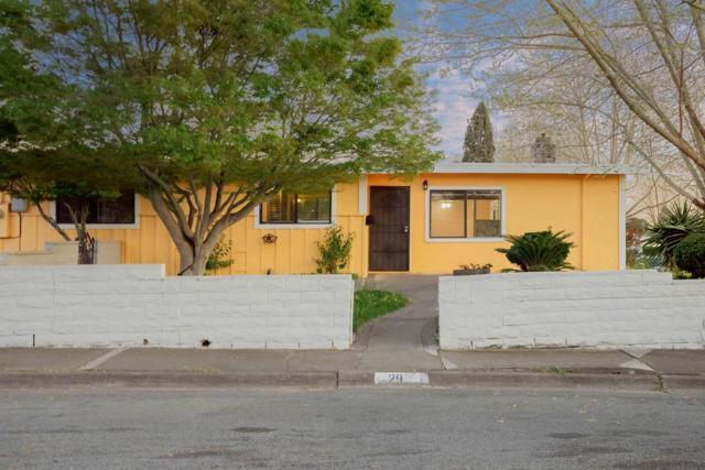 29 Joan Drive, American Canyon, CA 94503