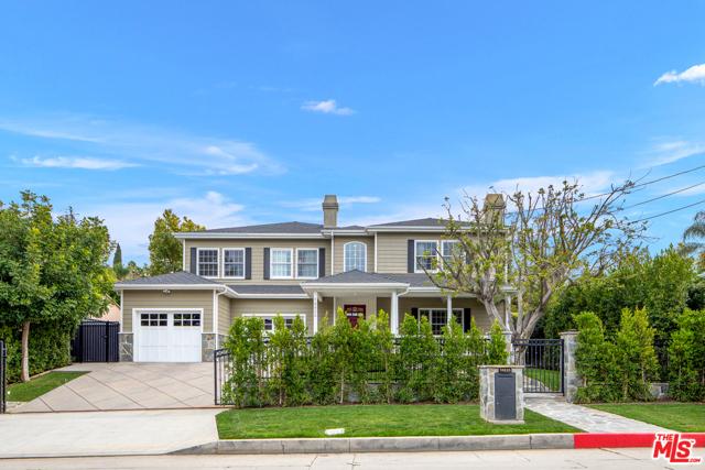 Photo of 14626 Sutton Street, Sherman Oaks, CA 91403
