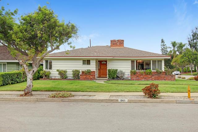 641 De Sales Street, San Gabriel, CA 91775