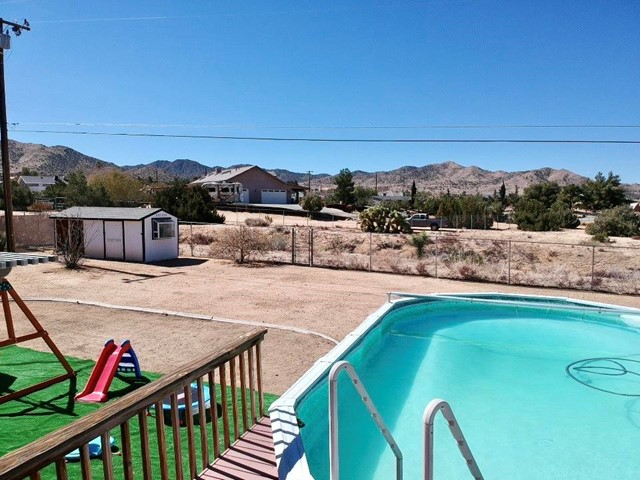 49. 8628 San Vicente Drive Yucca Valley, CA 92284