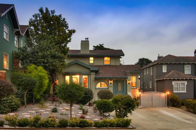 816 Victoria Street, San Francisco, CA 94127