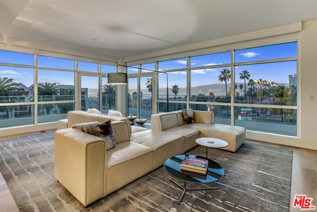 1705 Ocean Avenue 501, Santa Monica, CA 90401