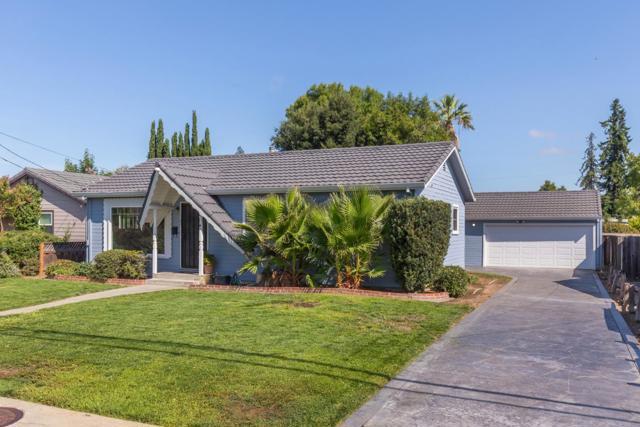 1189 Campbell Avenue, Campbell, CA 95008