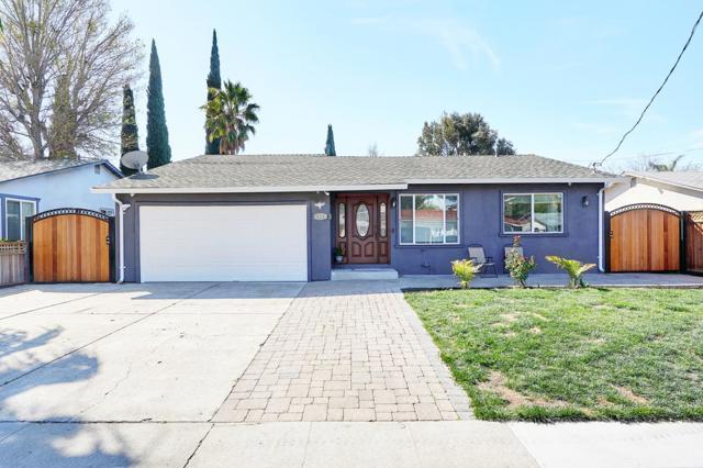 921 Feller Avenue, San Jose, CA 95127
