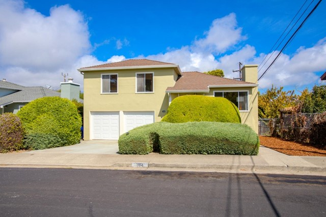 104 Verano Drive, South San Francisco, CA 94080