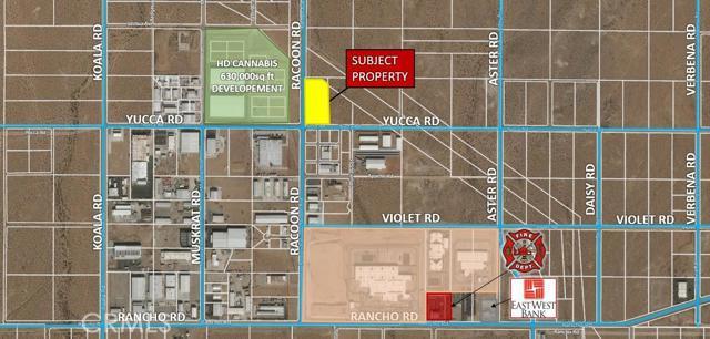 0 Yucca Road, Adelanto, CA 92301