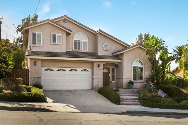 4800 Glen St, La Mesa, CA 91941