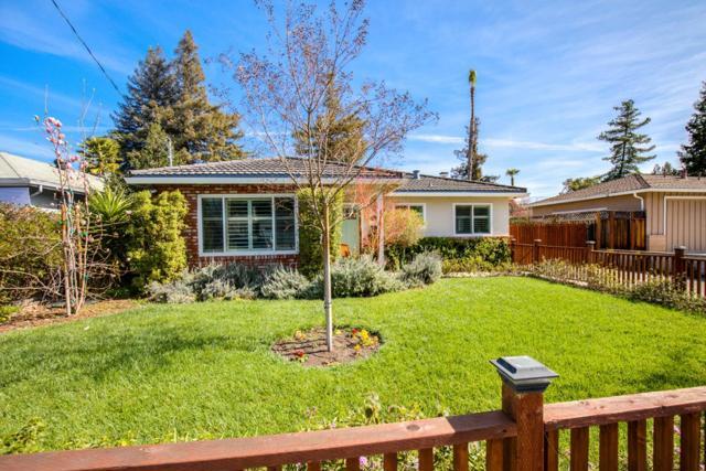 3580 Jarvis Avenue, San Jose, CA 95118