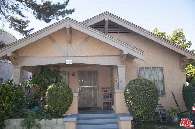 1443 W VERNON Avenue, Los Angeles, CA 90062