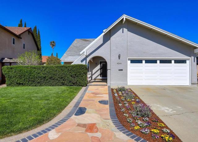 4269 Sayoko Circle, San Jose, CA 95136