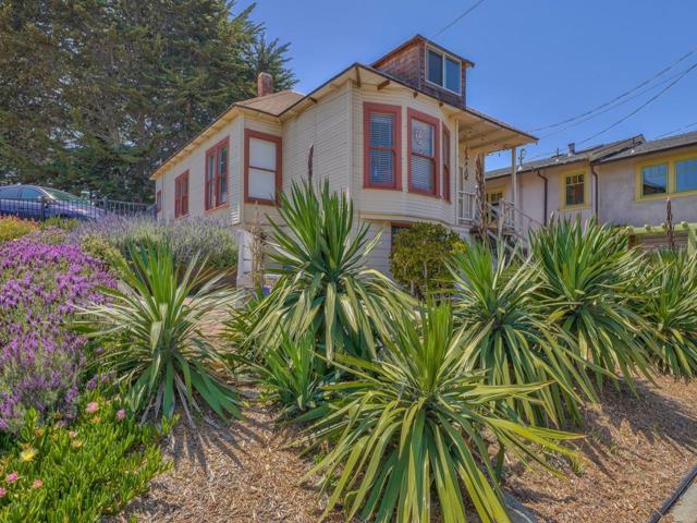 805 Wave Street Monterey, CA 93940