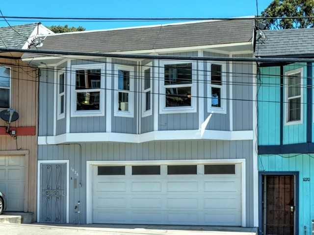 1028 Innes Avenue, San Francisco, CA 94124