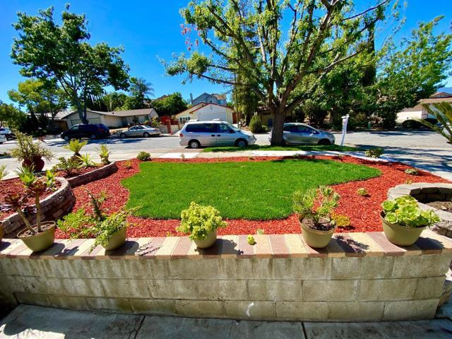 5. 2015 Cranworth Circle San Jose, CA 95121