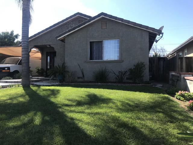 775 Dorrie Avenue, San Jose, CA 95116