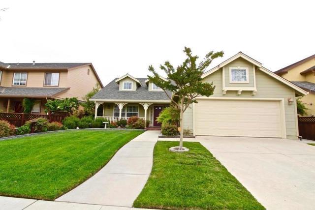 1035 Newington Street, Salinas, CA 93906