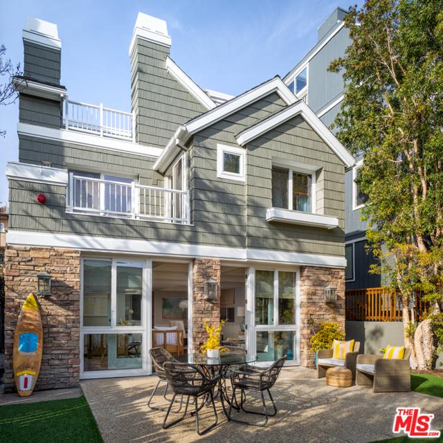 21 REEF Street, Marina del Rey, CA 90292
