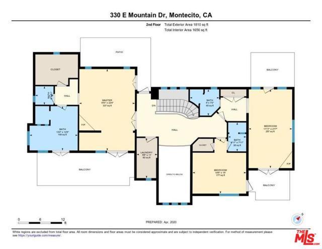330 E Mountain Dr, Santa Barbara, CA 93108 Photo 45