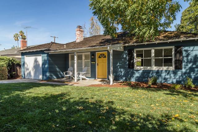 3999 Middlefield Road, Palo Alto, CA 94303