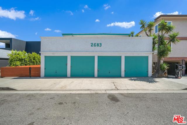 2683 34Th Street, Santa Monica, CA 90405