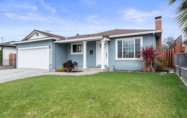 1244 Doncaster Way, San Jose, CA 95127