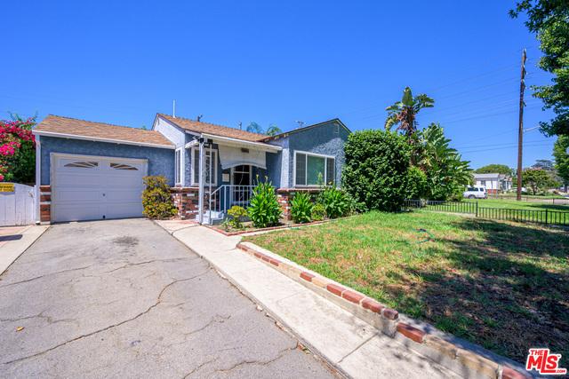 1539 N ROSE Street, Burbank, CA 91505