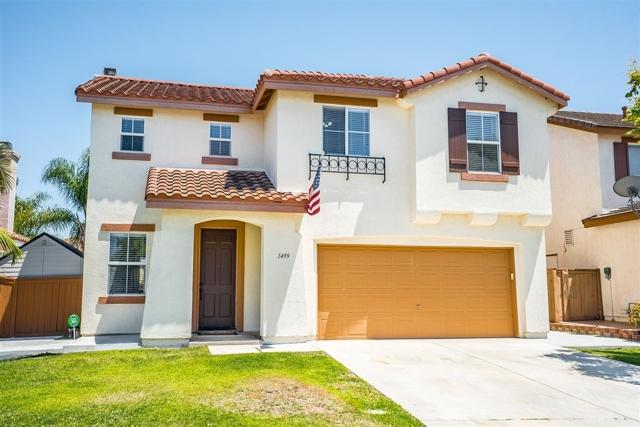 1499 Robles Dr, Chula Vista, CA 91911