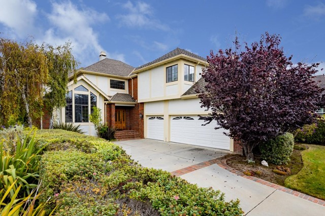 161 Turnberry Road, Half Moon Bay, CA 94019