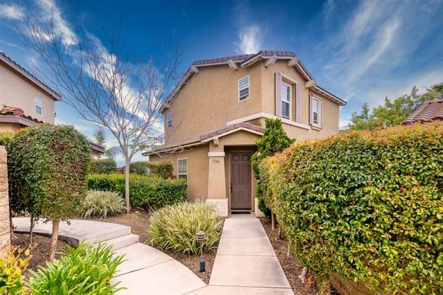 1766 Reichert Way, Chula Vista, CA 91913