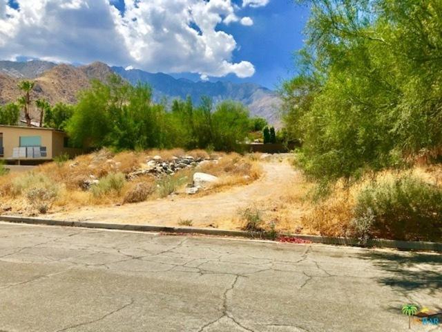 2355 MILO Drive, Palm Springs, CA 92262
