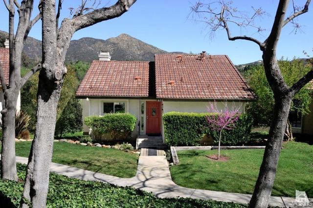 Photo of 672 Cervantes Court, Oak Park, CA 91377