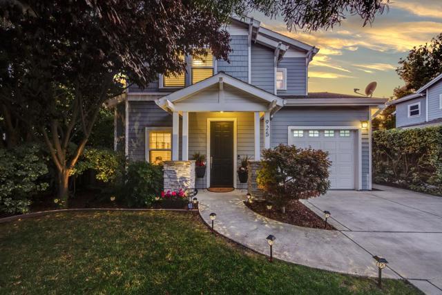 925 Washington Street, Mountain View, CA 94043