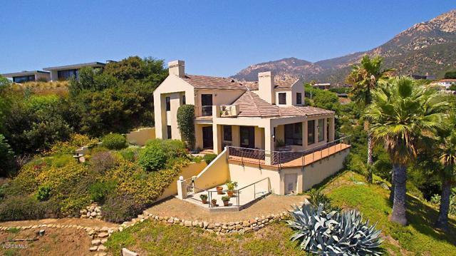 2870 Holly Road, Santa Barbara, CA 93105