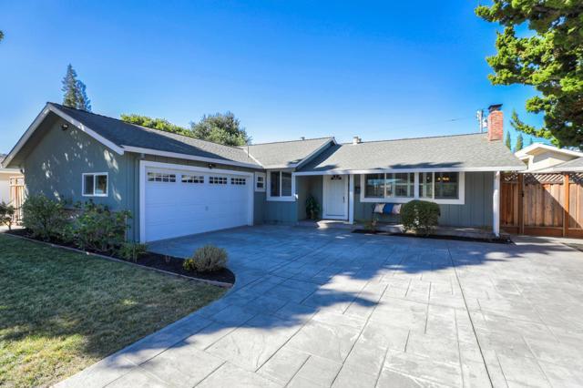 671 Fenley Avenue, San Jose, CA 95117
