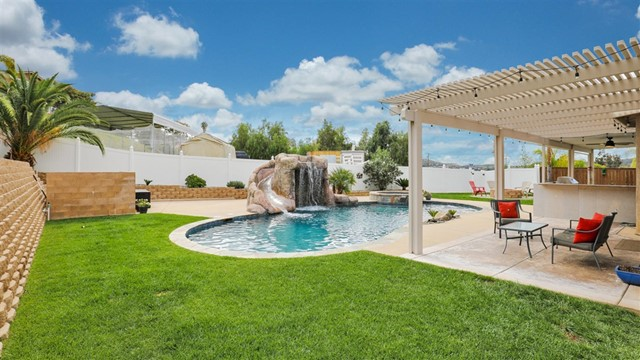 9417 Adlai Terrace, Lakeside, CA 92040