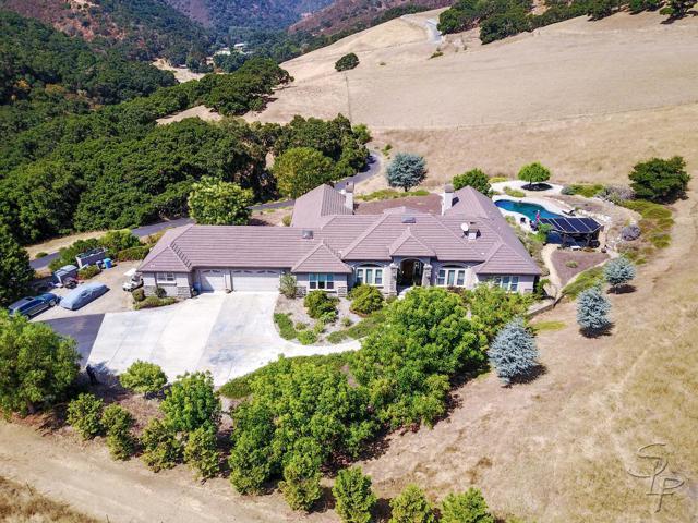 4596 San Juan Canyon Road, San Juan Bautista, CA 95045