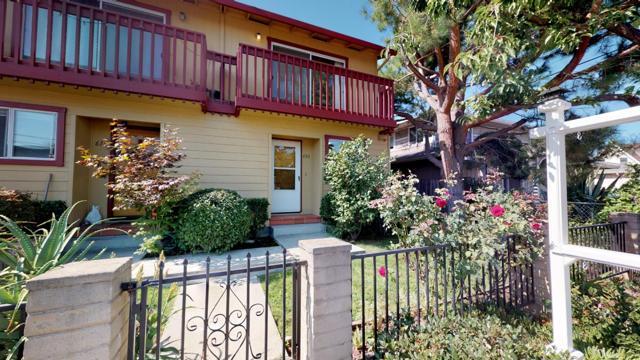 608 Hilton Street, Redwood City, CA 94063