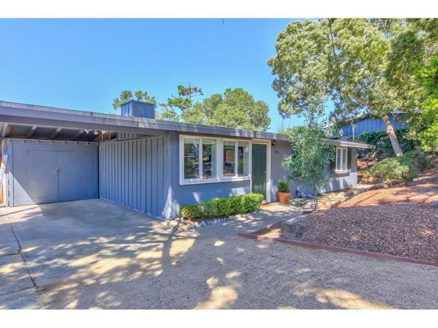 970 Syida Drive, Pacific Grove, CA 93950