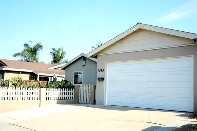 7589 Prairie Mound Way, San Diego, CA 92139