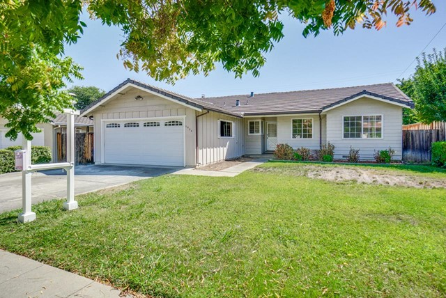 1404 Sturgeon Way, San Jose, CA 95129